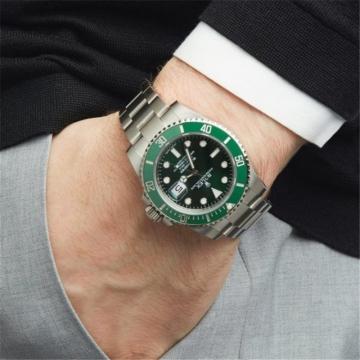 N厂绿水鬼高仿多少钱?哪里才能买到正宗N厂手表?